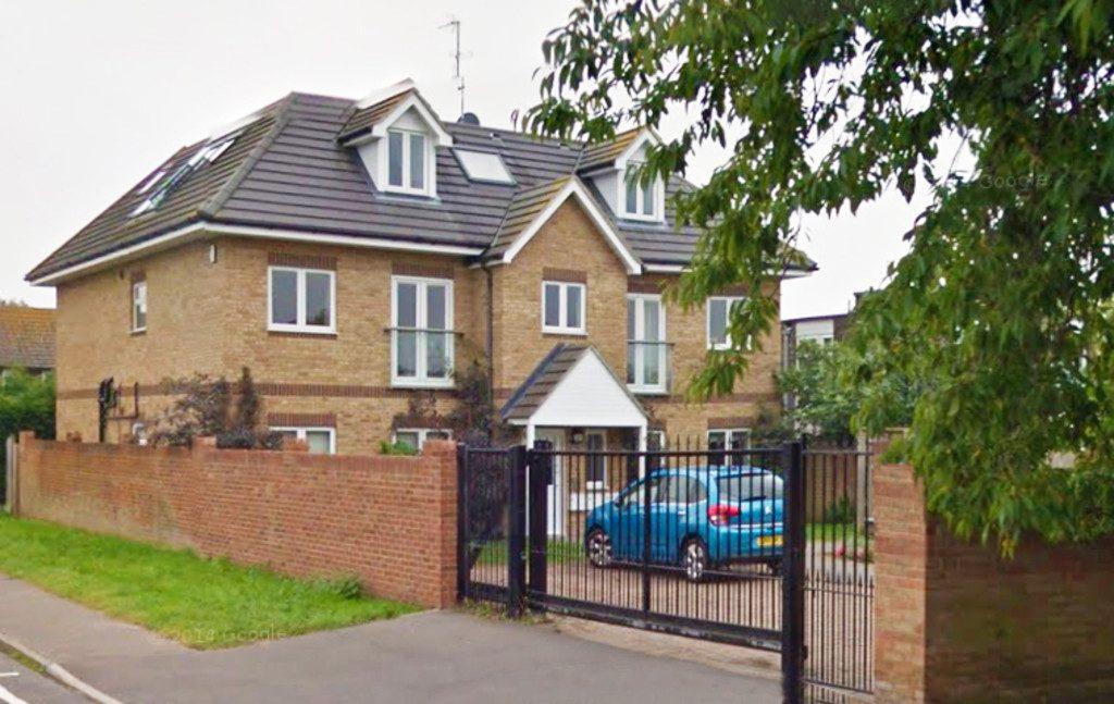 House for rent Sunbury-on-Thames